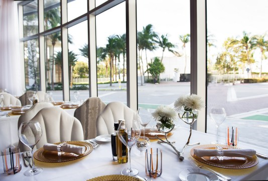 Mira Miami, Mira Five Stars, best new restaurants Miami, MiamiCurated