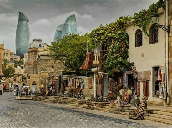 Azerbaijan travel, Azerbaijan tourism, things to do Azerbaijan, MiamiCurated