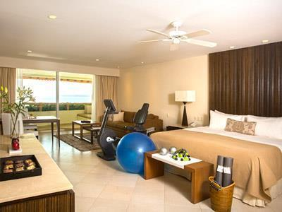 wellness resorts Mexico