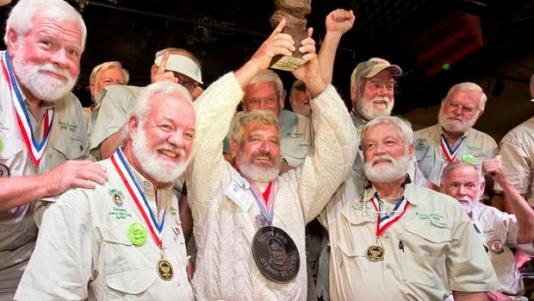 hemingway days key west, Hemingway Key West, July events Miami, MiamiCurated
