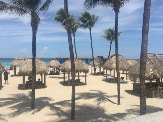 Newport Beachside Resort and Spa, miami spa month 2018, miami spa month, miami spas, MiamiCurated