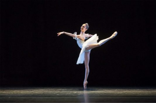 ballet Miami, things to do Miami, International Ballet Festival Miami, MiamiCurated, summer events Miami