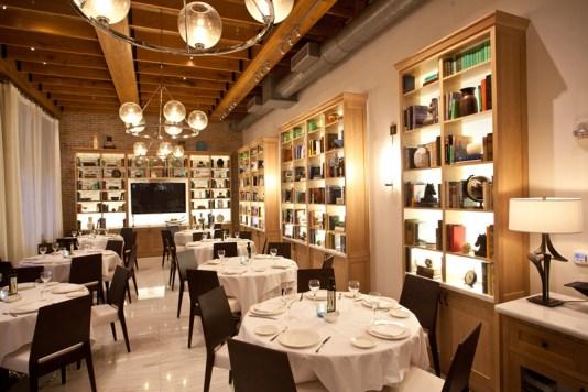 Milos miami, milos south beach, milos restaurant Miami, event spaces Miami, private dining rooms Miami, MiamiCurated