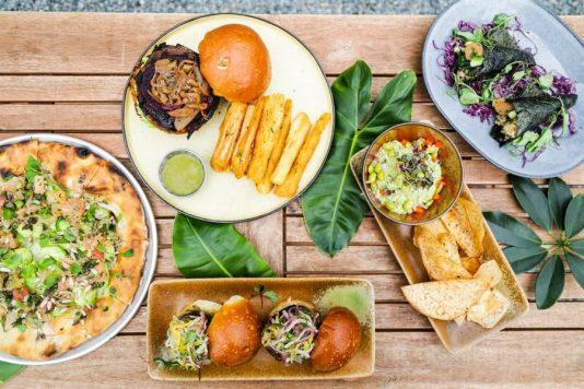 best vegan restaurants Miami, vegan restaurants Miami, vegetarian restaurants Miami, MiamiCurated at