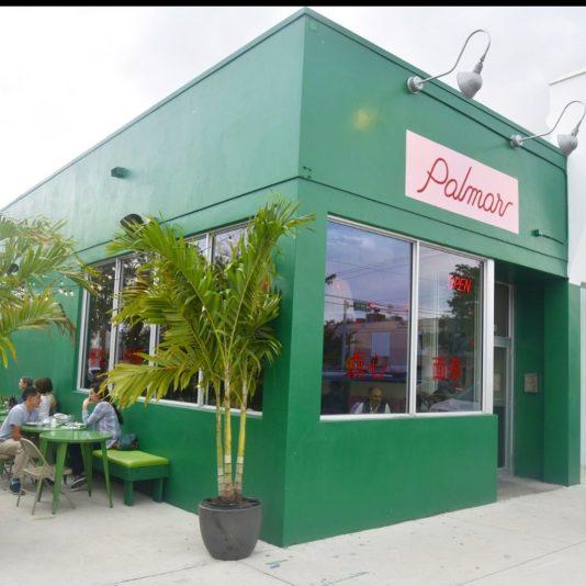 Palmar Miami, chinese restaurants Miami, MiamiCurated