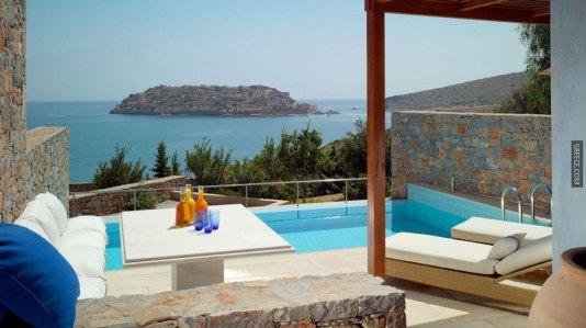 luxury hotels Crete, elounda hotels, blue palace hotel, crete travel, greece travel, luxury greek travel, MiamiCurated