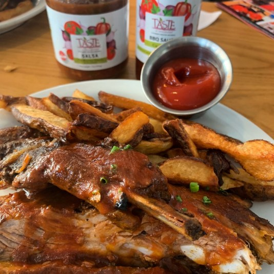 Taste of Immokalee, MiamiCurated, barbecue Miami