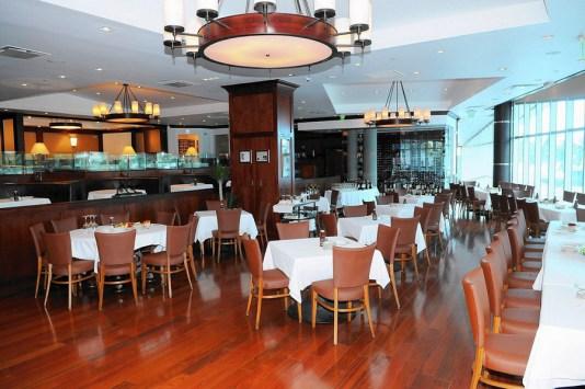thanksgiving dinner miami, thanksgiving miami, thanksgiving miami 2018, wolfgang's steakhouse Miami, MiamiCurated