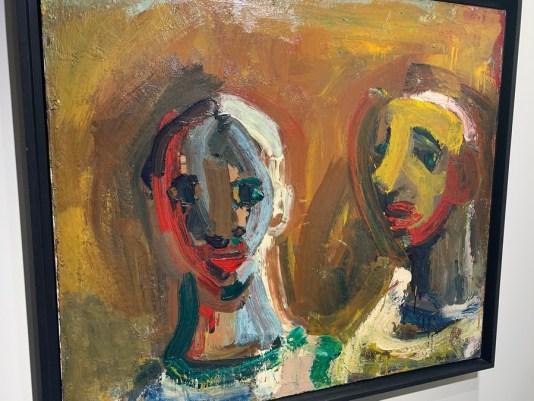 David Park, best of art basel, best of art basel miami, art basel miami 2018, art basel 2018, miamicurated