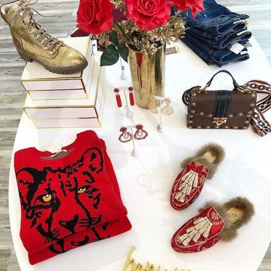 vicky victoria, fashion boutiques miami, MiamiCurated