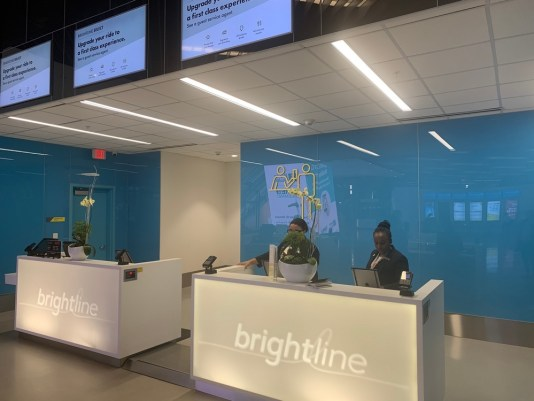 brightline review, day trip from Miami, daycation, day trip from Fort Lauderdale, MiamiCurated