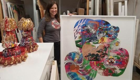 little river miami, art galleries miami, miamicurated, mindy solomon gallery