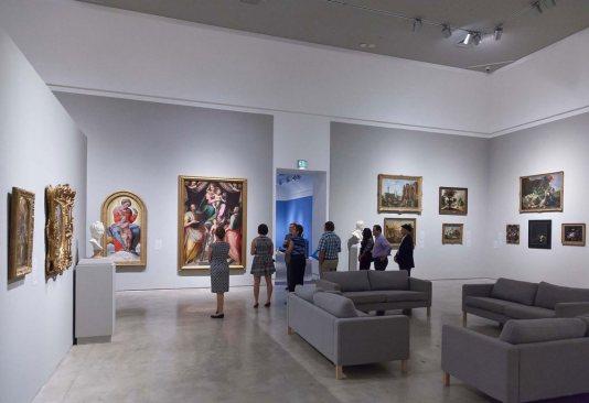 new norton museum of art, miami events february 2019, miamicurated