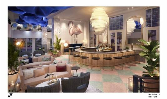new restaurants miami beach, new restaurants miami, new restaurants south beach, celino hotel, miamicurated