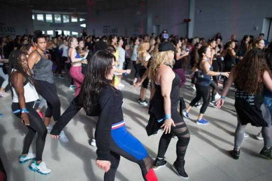 Miami workouts, Miami fitness, gyms Wynwood, miamicurated, vixen workout