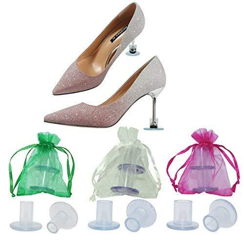 shoe stoppers, shoe stoppers for grass, MiamiCurated