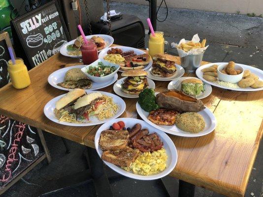 cheap restaurants in miami, cheap eats miami, best cheap eats miami, MiamiCurated