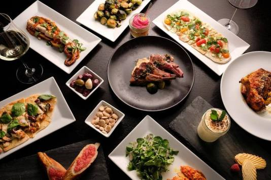 Varied cuisines will star at Coral Gables Restaurant Week