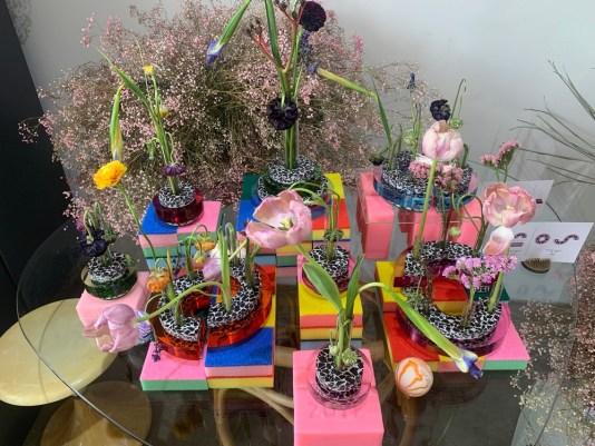 florists in miami, unusual floral vases
