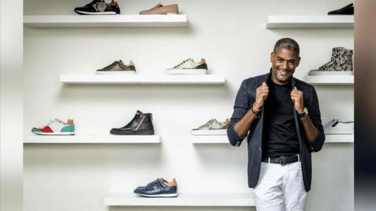 sneakers in miami