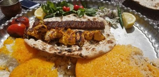 iranian kebabs, iranian food, typical iranian food