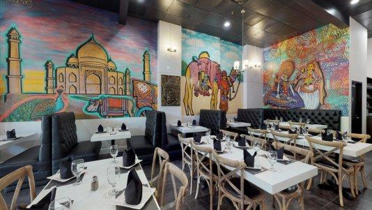 best Indian food Miami, Indian restaurants Miami