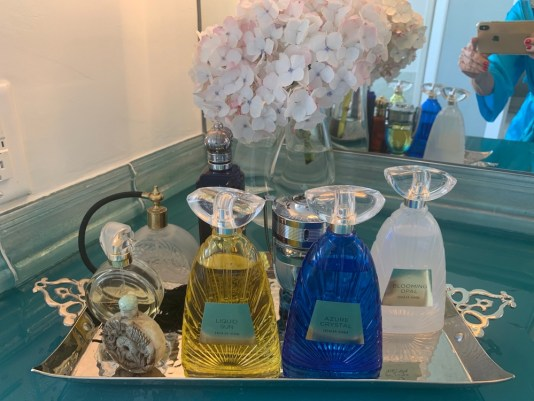 celebrity fragrance, celebrity perfumes, thalia sodi perfume