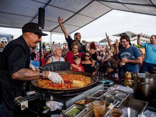 things to do in miami in october, miami events october, food festivals in miami in october, MiamiCurated