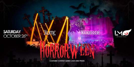 halloween miami, halloween miami 2019, halloween parties miami, halloween events miami, miamicurated