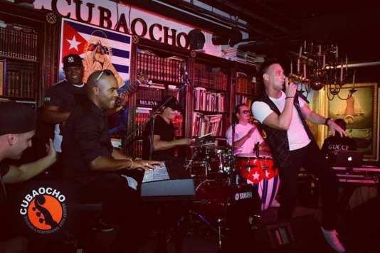 salsa music miami, where to go salsa dancing miami, salsa clubs Miami,MiamiCurated