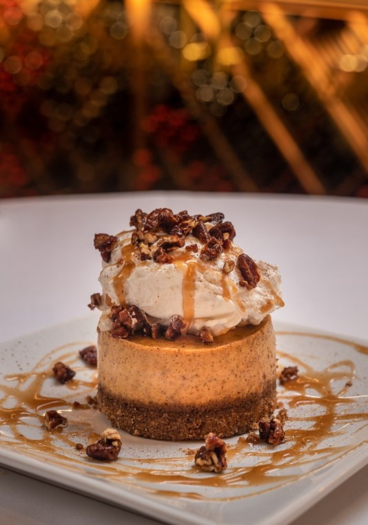 best desserts in miami 2019, miamicurated, best desserts in coral gables, perry's steakhouse