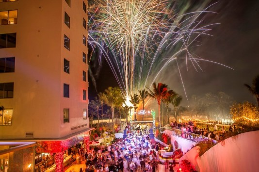miami new years eve events 2019, miamicurated