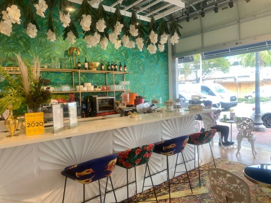 coconut grove restaurants, The Bazaar Project, MiamiCurated