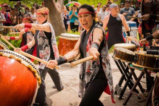japanese culture miami, miami events march 2020, miamicurated