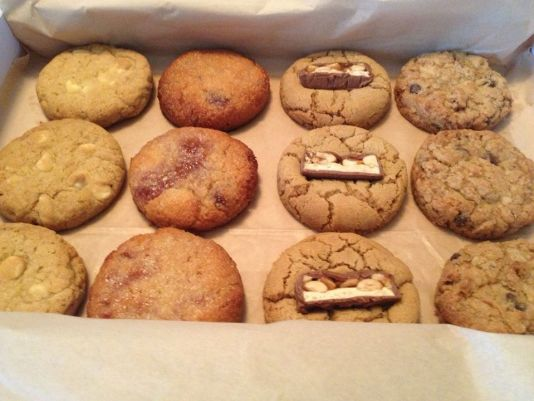 best cookies miami, MiamiCurated