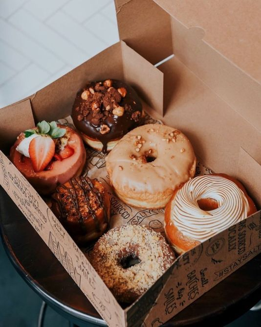 best donuts miami, MiamiCurated
