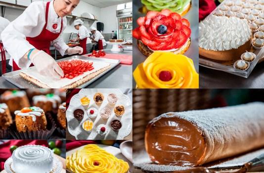 pavlova, piononos, miamicurated, best desserts in miami