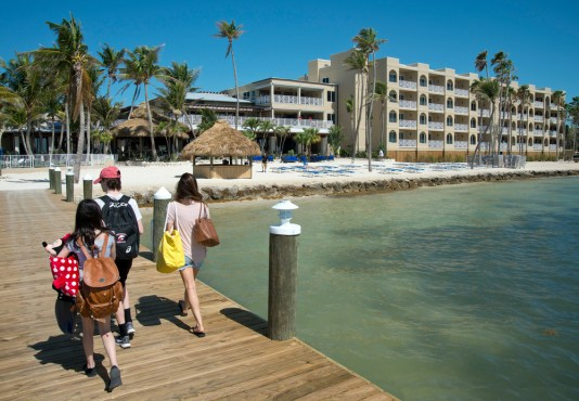 where to stay in the keys florida, Miamicurated