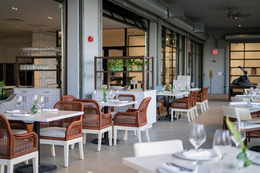 Leku restaurant Miami, Miamicurated