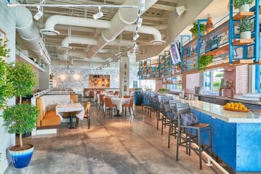 Greek restaurants Miami, MiamiCurated