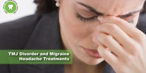 Alternative Treatments for TMD and Migraine Headaches in Miami and Coral Gables.
