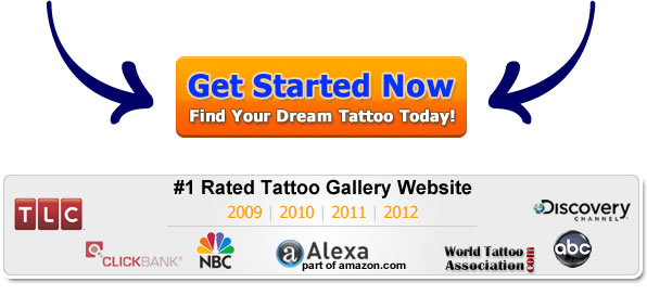 Find Your Asian Tattoo Now