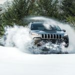 Want A 2017 Jeep Cherokee Which Cherokee Trim Is For You
