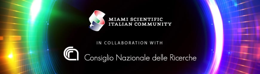 MiamiSIC collaboration with CNR
