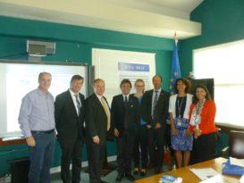 Presentation on EU Research and Innovation Funding Horizon 2020 Workshop