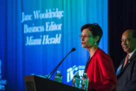Key Ceremony Presented by TD Bank Showcases Miami's New and Expanding Companies
