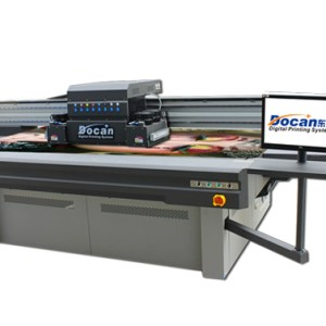 Докан H1600_uv_flatbed_printer