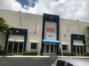 Miami Signs Supply Doral