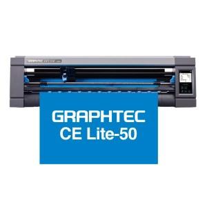 Graphtec CE-Lite-50 Vinyl Cutter