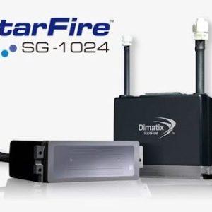 StarFire™ SG1024/MC printhead